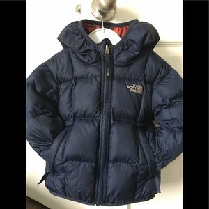 The North Face - Toddler Down Winter Parka